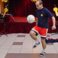Artyści na Imprezy – Żongler A. Kukla