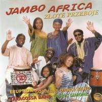 Artyści na Imprezy – Hity muzyki afrykańskiej