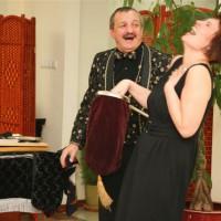 Artyści na Imprezy – Iluzja-kabaret