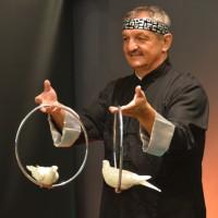 Artyści na Imprezy – Iluzjonista Brozi