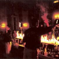 Artyści na Imprezy – Pokaz barmanów