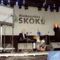 Artyści na koncerty – A. Majewska i W. Korcz