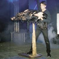 Artyści na koncerty – Iluzjonista M. Pol