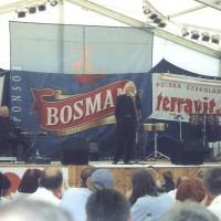Artyści na koncerty – J. Kryszak