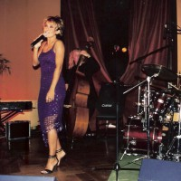 Artyści na koncerty – K. Skrzynecka