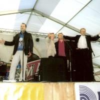 Artyści na koncerty – Kabaret Moralnego Niepokoju