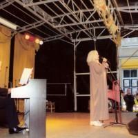 Artyści na koncerty – M. Umer