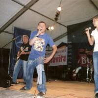Artyści na koncerty – Norbi