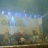 Artyści na koncerty – Sz. Wydra
