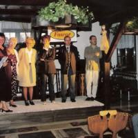 Konfertansjerzy i spikerzy – Imprezy firmowe