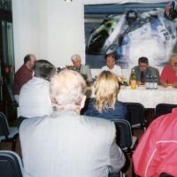 Kreowanie wizerunku – Konferencja motocyklowa