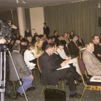 Kreowanie wizerunku – Konferencje prasowe