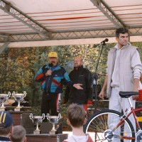 Kreowanie wizerunku – Obsługa pikników rowerowych
