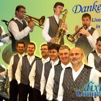 Obsługa targów i eventów – Dixie Company