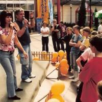 Obsługa targów i eventów – Dni Dziecka