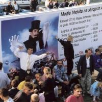 Obsługa targów i eventów – Imprezy na stacjach paliwowych