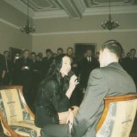 Obsługa targów i eventów – J. Steczkowska