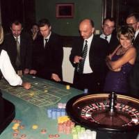 Obsługa targów i eventów – Mini kasyno