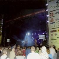 Obsługa targów i eventów – Organizacja koncertów