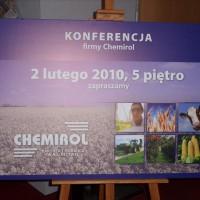 Wspólpraca z klientami – Chemirol