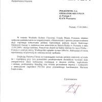 Wspólpraca z klientami – UM Poznań