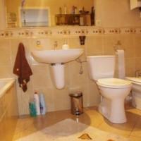 DOM 4 POKOJOWY – Rogalińskiego łazienka