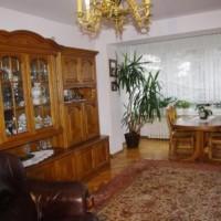DOM 4 POKOJOWY – Rogalińskiego salon