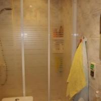 DOM 4 POKOJOWY – Wiślana łazienka 1
