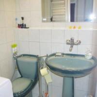 DOM 5 POKOJOWY – Turkusowo B łazienka a