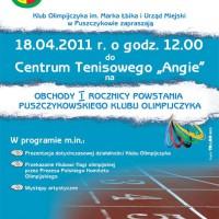 Klub Olimpijczyka – 1 rocznica KO w Puszczykowie