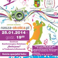 Klub Olimpijczyka – 4 Bal KO w Rosnówku