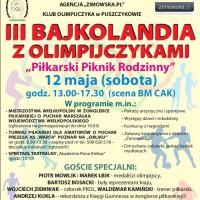 Klub Olimpijczyka – Bajkolandia 2012