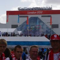 Klub Olimpijczyka – IO w Londynie