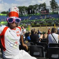 Klub Olimpijczyka – MŚw. w St. Jabłonkach w plażówce