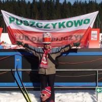 Klub Olimpijczyka – Narciarski Puchar Świata w Nov. Mestie