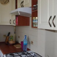MIESZKANIE 2 POKOJOWE – Płomienna kuchnia
