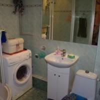 MIESZKANIE 3 POKOJOWE – Niegolewskich łazienka