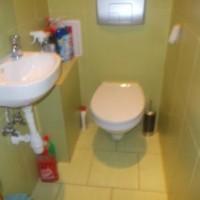 MIESZKANIE 3 POKOJOWE – Siemiradzkiego łazienka