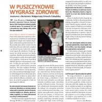 Mariusz Frąckowiak -Echo-Puszczykowa
