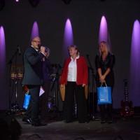 Zaprzyjeźnieni konferansjerzy – P. Gąsowski
