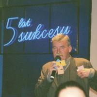 Zaprzyjeźnieni konferansjerzy – W. Pijanowski